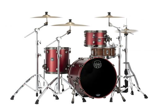Saturn Evolution Hybrid, SE401XH, Tuscan red (BPA)