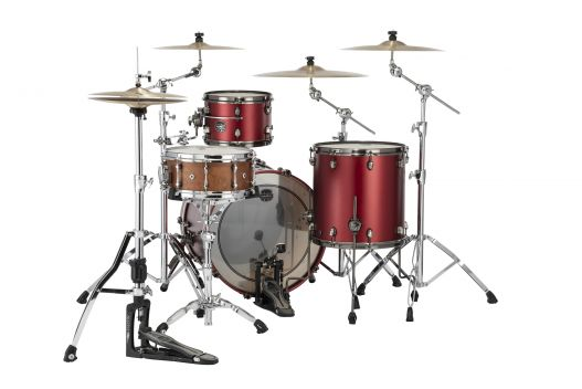 Saturn Evolution Hybrid, SE446XH, Tuscan red (BPA)