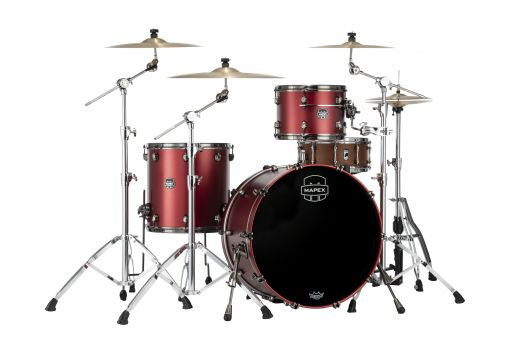 Saturn Evolution Hybrid, SE426XH, Tuscan red (BPA)
