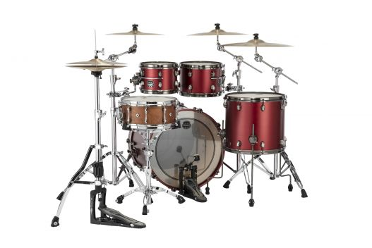 Saturn Evolution Birch, SE529XEB, Tuscan red (BPA)