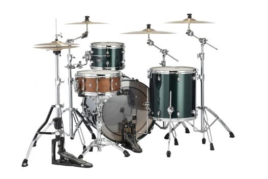 Saturn Evolution Hybrid, Brunswick green (PQ)